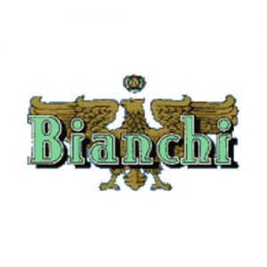 Bianchi, decalcomania a secco trasferibile per serbatoio