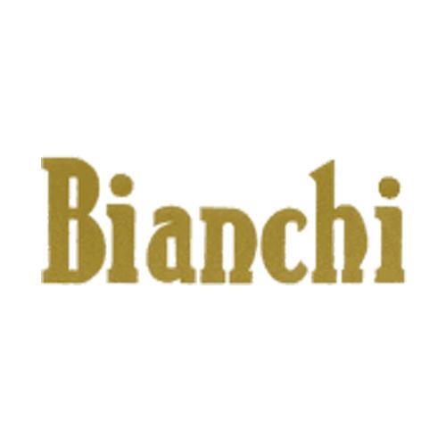 Bianchi , decalcomania trasferibile a secco per crestino e serbatoi moto