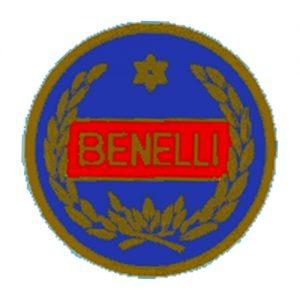 adesivo generico per serbatoio moto Benelli