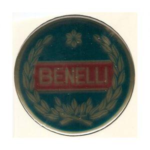 adesivo in resina morbida per Benelli