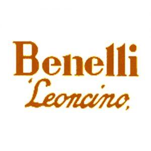 Decalcomania trasferibile a secco per Benelli Leoncino