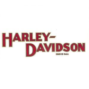 decalcomania trasferibile per moto HARLEY DAVIDSON
