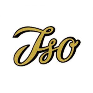 decalcomania trasferibile a secco, scritta moto ISO