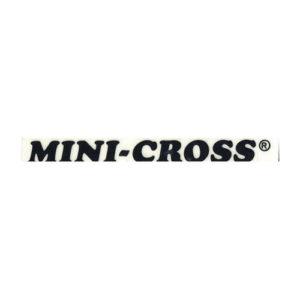 adesivo in pvc per ciclomotore BENELLI Mini-cross
