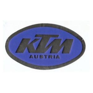 Adesivo in pvc - KTM Austria