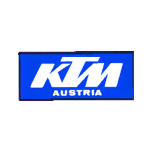 adesivo pvc KTM Austria