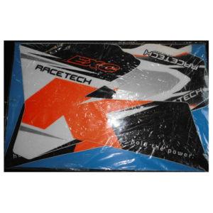 kit adesivi pvc KTM