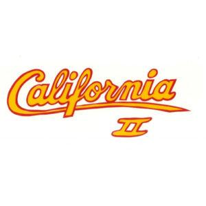 decalcomania trasferibile a secco per MOTO GUZZI CALIFORNIA 2