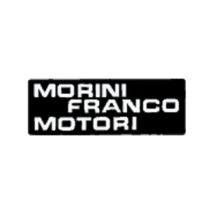 adesivo in pvc per carter motore MOTO MORINI