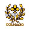 decalcomania trasferibile a secco per canna bicicletta COLNAGO