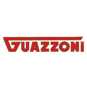 adesivo in pvc per moto GUAZZONI