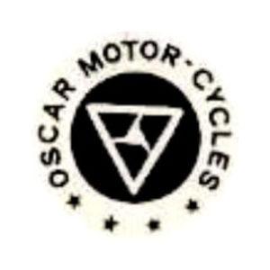 decalcomania trasferibile a secco per ciclomotore OSCAR