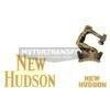 kit decalcomanie trasferibili ad acqua per moto NEW HUDSON