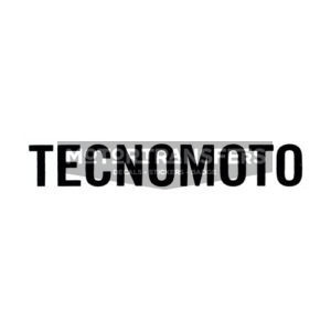 adesivo in pvc per serbatoio ciclomotore sportivo TECNOMOTO